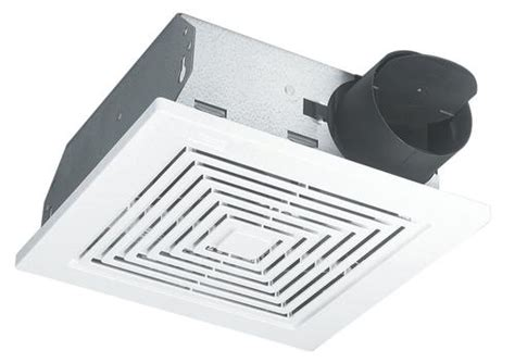 Menards Bathroom Fan Timer by Broan 174 Ceiling Or Wall Bath Fan 70 Cfm At Menards 174