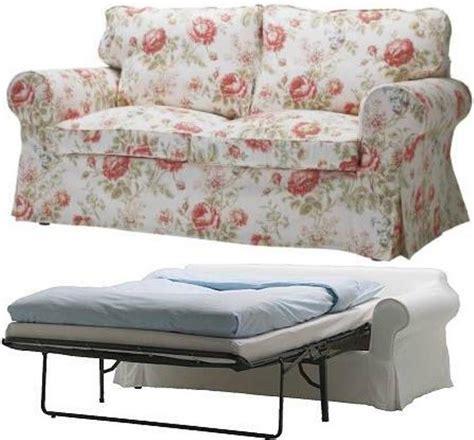 Ektorp Sleeper Sofa Cover by Ikea Ektorp Slipcover Cover For Sleeper Sofabed Byvik