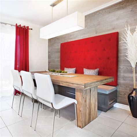 banc de cuisine design cuisine salle ã manger salle a manger avec banquette