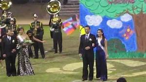 Temple City High School Homecoming Game 2011 Halftime Show ...