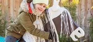 Kinderspielzeug Für Den Garten : ein holzpferd f r den garten spielzeug hausbau garten deko sch nes mehr baby kind ~ Eleganceandgraceweddings.com Haus und Dekorationen
