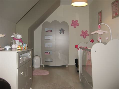 deco chambre taupe et idee deco chambre bebe taupe et blanc