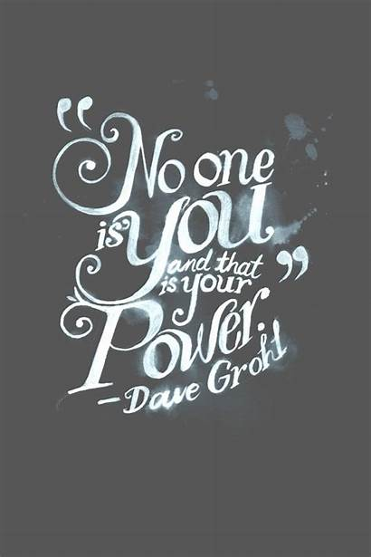 Dave Grohl Quotes Power Quote Daily Short