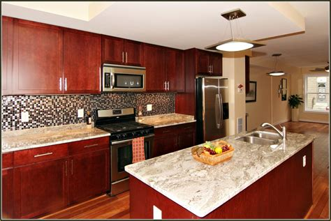granite countertops and cabinets granite countertops with light cherry cabinets savae org