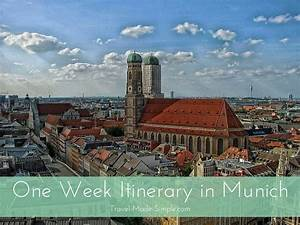 Munich Indoors 2016 : a week of things to do in munich an itinerary travel made simple ~ Markanthonyermac.com Haus und Dekorationen