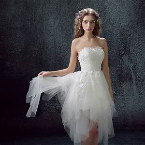 2016 high fashion sexy ruched tulle wedding dress short With short tulle wedding dress
