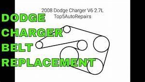 31 2006 Chrysler 300 Serpentine Belt Diagram