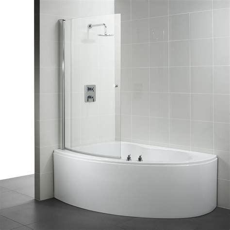 Bath With Shower by Corner Bathtub And Shower Ideal Standard Create Offset
