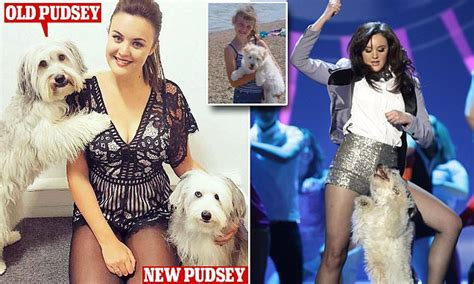 Pudsey The Dog's Owner Replaces The Dead Britain's Got Talent Star With A New Pooch  Who She Is