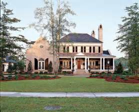 Smart Placement American Colonial House Ideas by Colonial House Plans At Eplans Colonial Home Designs