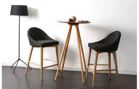 chaises haute cuisine chaise haute cuisine grise