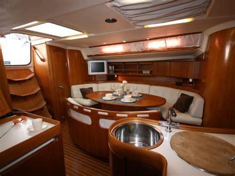 Glamorous Yacht Interior Design Examples That Will Amaze
