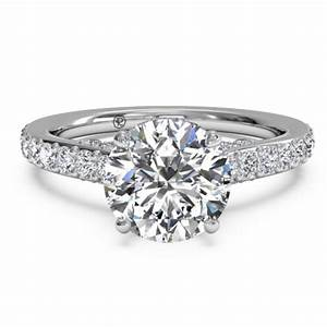 The 5 most popular engagement rings of 2013 which styles for Most famous wedding rings