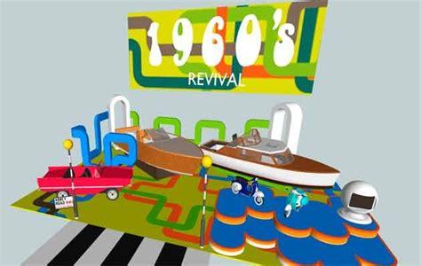 Soul Train Boat London by London Boat Show Reveals 60s Revival Exhibits Velos