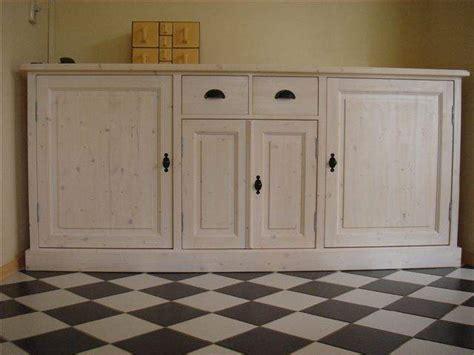 grenen tafel white wash white wash dressoir meubelmakerij de grenenhoeve