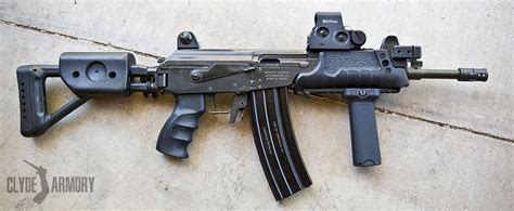 Imi Micro Galil. |clyde Armory|