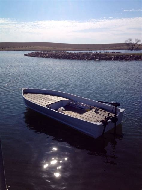 Aluminum Bass Boat Rebuild by 27 Best Fishing Boat Images On Boat