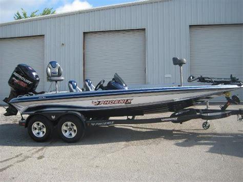 Phoenix Bass Boats Warranty by Quot Phoenix Quot Boat Listings In Tx