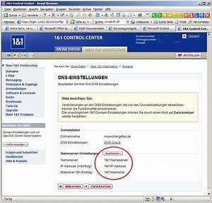 1und1 Control Center Rechnung : exchange mit 1 1 ~ Themetempest.com Abrechnung