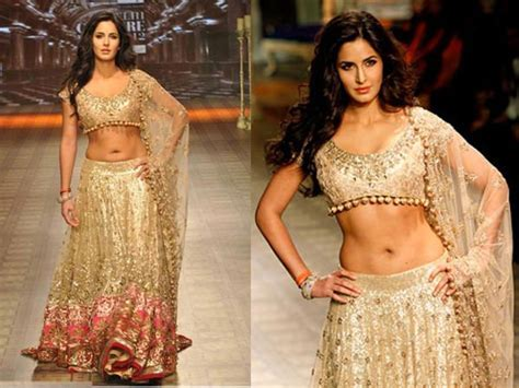 Try These Indian Hairstyles With Lehenga   Boldsky.com