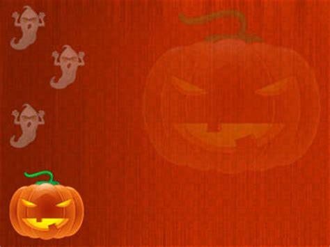 halloween  powerpoint template
