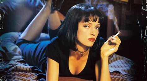 Pulp Fiction Wallpaper 1080p Celebrity Uma Thurman Plastic Surgery Photos Video