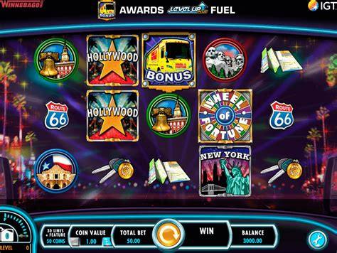 play wheel  fortune    slot igt casino