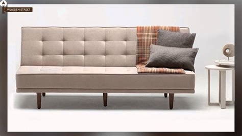 Sofa Cum Beds Online In India From Wooden