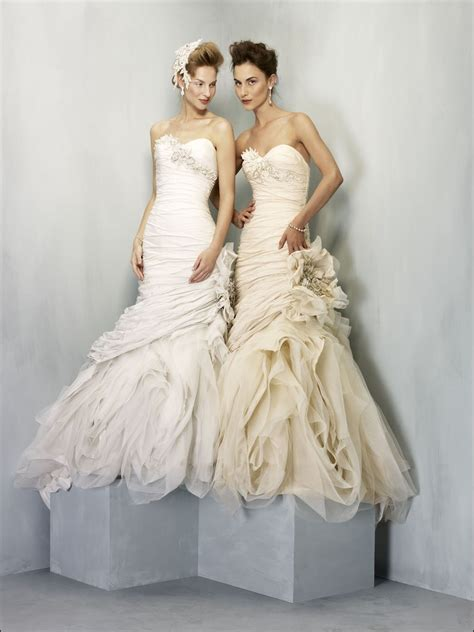 white  ivory wedding dress ivory wedding dress brides