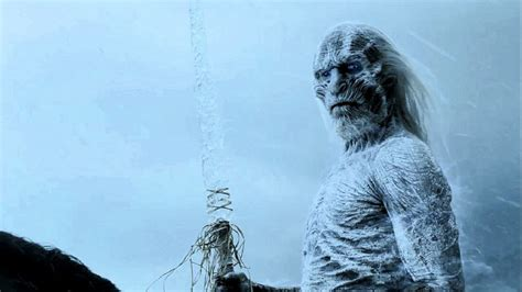 wildlings thrones game jon walker want save snow overmental going why does he among