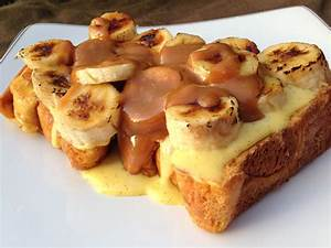 french toast « Well Dined