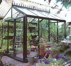 Wintergarten Englischer Stil : gew chshaus viktorianisch im englischen stil mit lieferung ~ Markanthonyermac.com Haus und Dekorationen