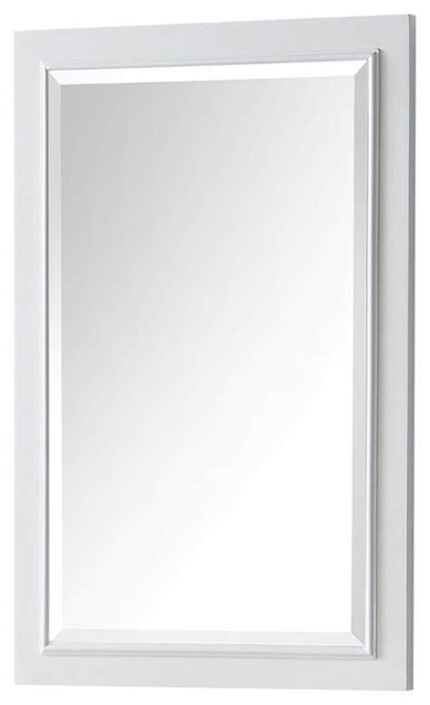 legion furniture 20 quot x30 quot vanity mirror bathroom mirrors