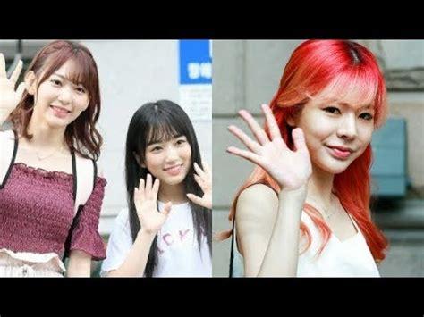 top  shortest korean female idols  kpop youtube