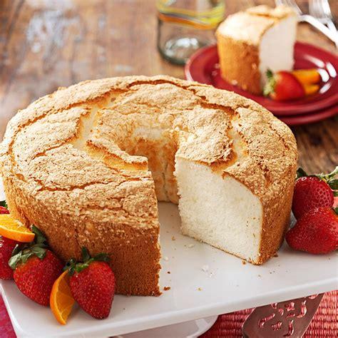 angel food cake recipe taste  home
