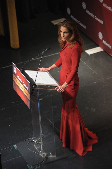 Rania Al Abdullah Rania Al Abdullah Photos Global Citizen Awards Ceremony Zimbio