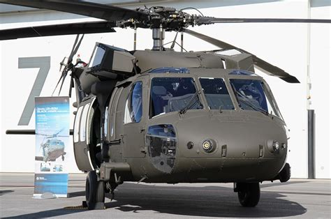 UH-60M Black Hawk | Military Edge
