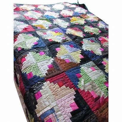 Quilt Cabin Quilts Velvets Taffetas Silks Fuchsia