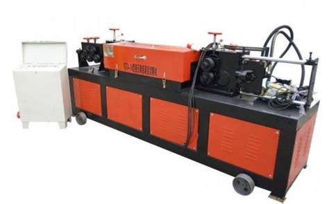 Cutting/shearing/slotting Machines