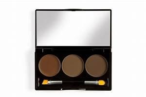 Bh Cosmetics Flawless Brow Trio Light Flawless Brow Trio Eyebrow Makeup Products Bh Cosmetics