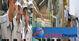 task force retail pt astra otoparts tbk jobs  career
