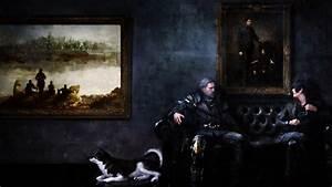 Final Fantasy XV Wallpaper WallpaperSafari