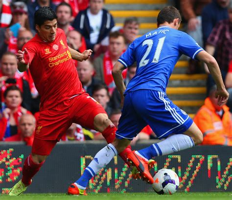 Photo gallery: Reds endure Chelsea loss - Liverpool FC