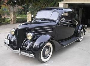 1936 Ford classic car pictures wallpapers - classic cars