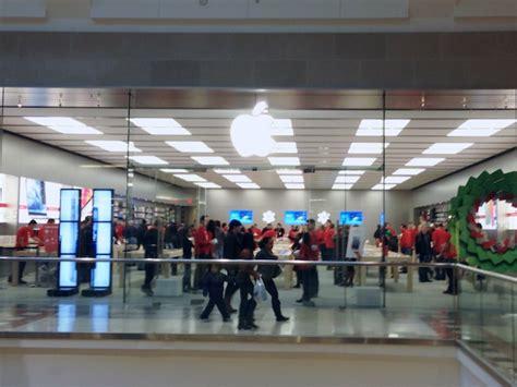 garden state plaza stores apple reopening garden state plaza nj