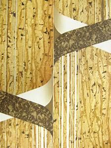 Tapete Geometrische Muster : tapete korkland geometrische tapeten vintage retro tapete johnny tapete online shop ~ Sanjose-hotels-ca.com Haus und Dekorationen