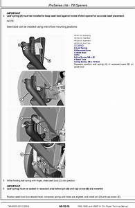 Jd John Deere 1890  1895  N500f Air Drill  Sn 775101