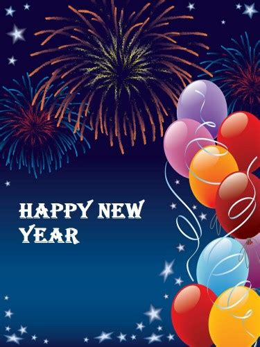 Happy New Year Pictures, Images  Page 2