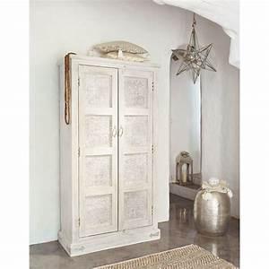 Maison Du Monde Armoire : 25 best ideas about armoire maison du monde on pinterest ~ Melissatoandfro.com Idées de Décoration