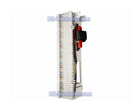 Telco 66 Block Wiring Diagram by Dsl Warehouse